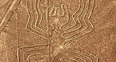 Nazca-Linien in Peru